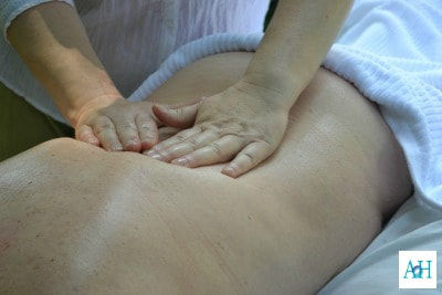 Calgary Massage Therapy at Atmosphere Health with Teresa Graham, RMT